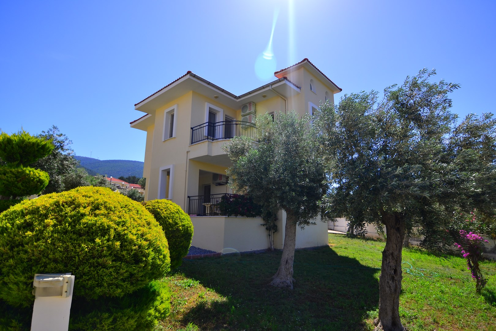 Detached Villa For Sale in complex Akbuk (Now Sold)
