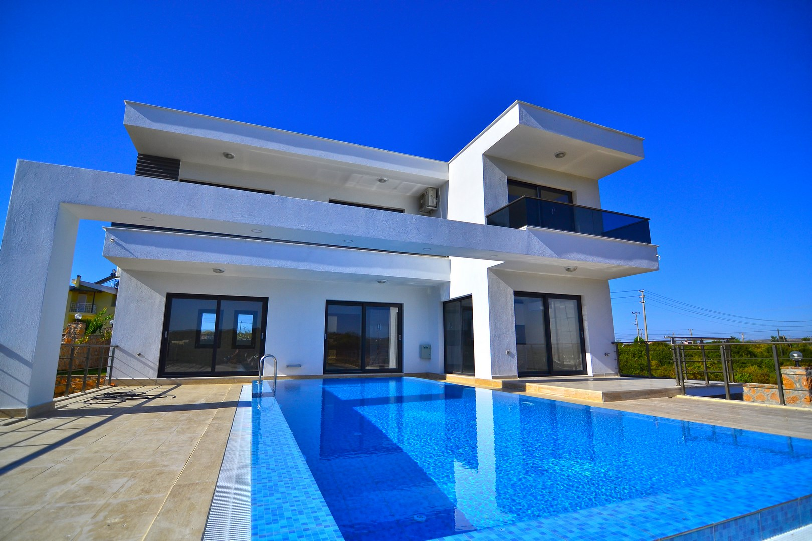 Greenhill Dream Villa for sale in Yesiltepe Turkey