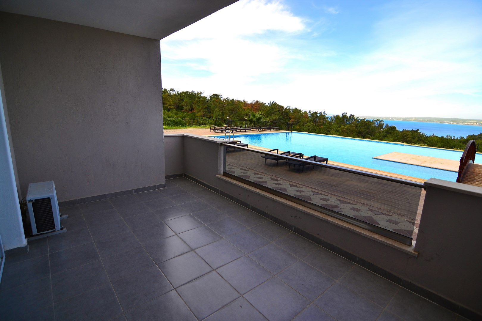 Tropicana Resort Akbuk 3 Bedroom Duplex For Sale