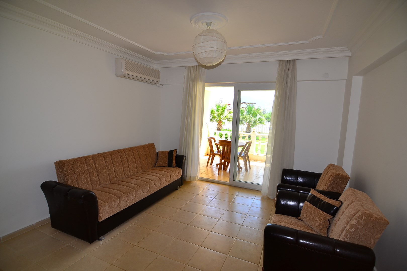 2 bedroom apartment for sale in Akbuk (Now Sold)