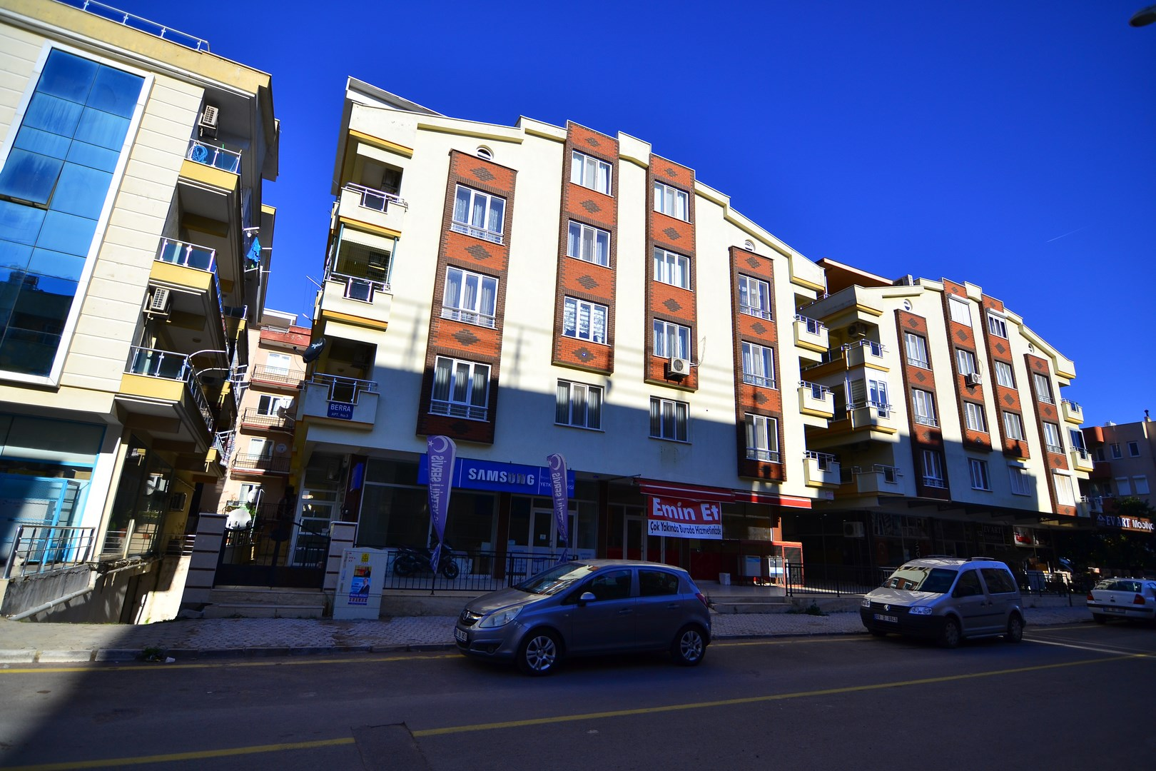 3 Bedroom apartment for sale in Didim (SOLD NOW)